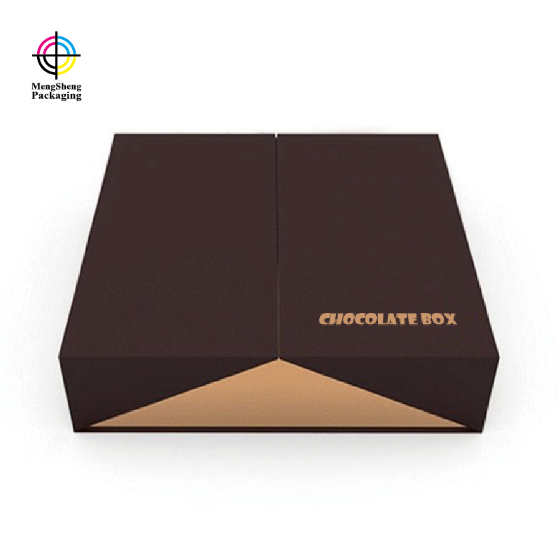chocolate gift boxes packaging Beautiful Packaging Ideas for Homemade Chocolates